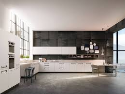 Modern Kitchen Cabinets Chicago Modern Kitchen Cabinetry Archisesto Chicago