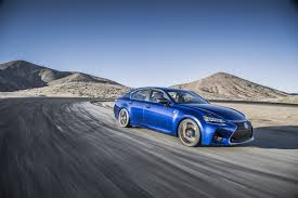 lexus gsf custom lexus adds to the u0027f u0027 brand stable with addition of gs f sedan