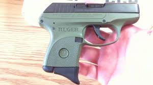lcp extensions ruger lcp review in od green