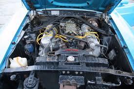 frozen mustang dream survivor 1970 ford mustang boss 429