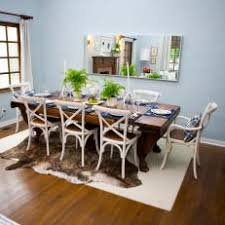 Blue Animal Print Rug Photos Hgtv