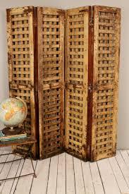 wicker room divider 80 best room divider images on pinterest room dividers