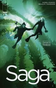saga volume 7 saga volume comic vine
