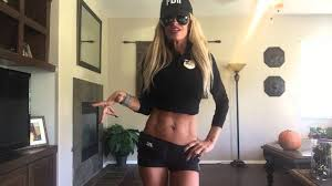 how to tone legs abs and halloween healthy eating tips youtube