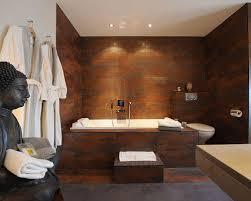 porcelain tile bathroom ideas rust colored tile bathroom ideas houzz