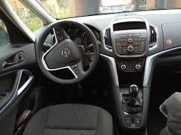 opel meriva 2006 interior 2014 opel zafira 2 0 cdti ecoflex roadtest u2013 driven to write