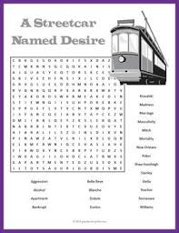 93 best novel study puzzles images on pinterest word search