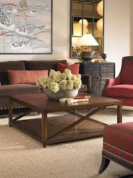 Rugs For Living Room by Furniture Round Coffee Table With Vanguard Furniture And Sisal
