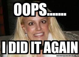 Leave Britney Alone Meme Generator - usamoscow