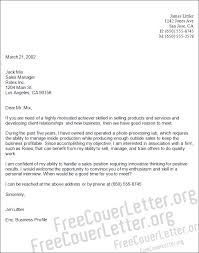 cover letter sales executive 28 images professional sales