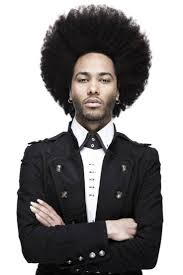 haircuts for black men with curly hair 32 best black men hair images on pinterest natural hairstyles