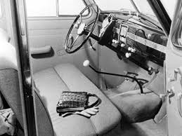 opel kapitan interior капитан 1939 фото