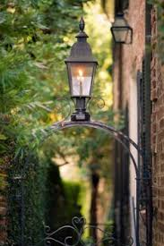 exterior porch gas lamps google search future resort