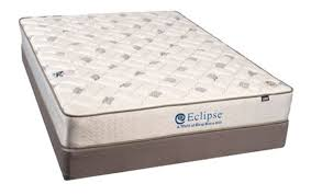 eclipse chiropractors care 3000 extra firm mattress
