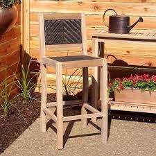 out door bar stools matalinda 3 piece teak outdoor bar table set outdoor