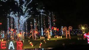 best christmas lights in houston best christmas lights ever youtube