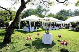 Vintage Backyard Wedding Ideas by Backyard Wedding Ideas For Spring Zandalus Net