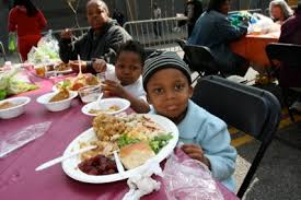 thanksgiving archives union rescue mission