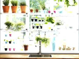 Window Sill Herb Garden Designs Kitchen Window Herb Garden Kitchen Bay Window Herb Garden Kitchen