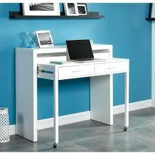 bureau turquoise bureau console extensible 2 en 1 projet atudiant bureau