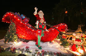 christmas lights ocala fl ocala christmas parade heralds week of chilly weather news ocala
