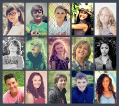 yearbook photos make your yearbook pictures shine dazzling photo filters