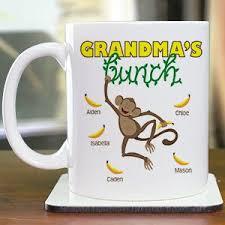 mothers day mugs personalized s day mugs giftsforyounow