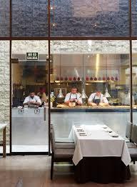kitchen appealing restaurant open kitchen interiors bar