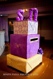 real weddings it s all in the details money box box and weddings