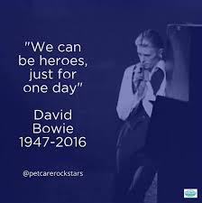 David Bowie Meme - rip david bowie best tribute quotes memes heavy com page 2