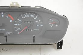 used nissan 240sx speedometers for sale
