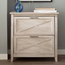 2 Drawer Lateral File Cabinet White Beachcrest Home Oridatown 2 Drawer Lateral Filing Cabinet