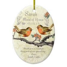 of honor ornaments keepsake ornaments zazzle