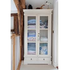 white linen cabinet with doors linen cupboards to last after ideal home