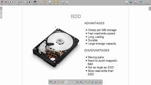 Storage Devices by Igcse Computer Science Storage Devices And Media Youtube