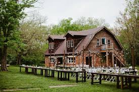 wedding venues in okc oklahoma barn wedding venue the barn
