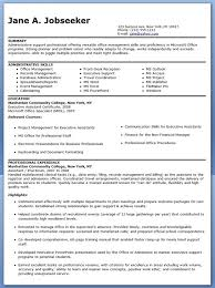 Samples Of Resumes For Administrative Assistant Positions by Administrative Assistant Resume Skills Template Design