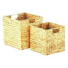 fabric storage cube ottoman white fabric storage cubes small canvas storage bins small white