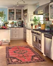 large rug for comfy kitchen flooring idea kitchen rug ideas for