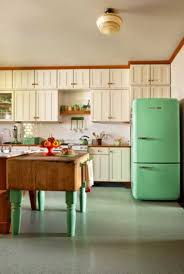 swedish craftsman home in washington state arts crafts homes the kitchen was built around the butcher block on legs an old family piece