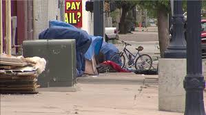 elite lexus san diego staggering new homeless numbers in downtown san diego news