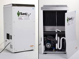 sanidry dehumidifiers available from standard heating u0026 air