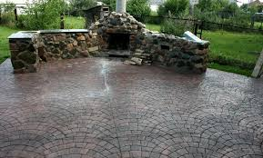 Patio Pavers Prices Cost Of Paver Patio Awesome Patio Pavers Cost Guide 2017 Paver