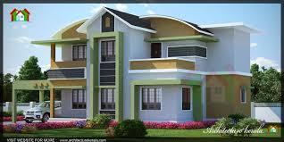 1500 square feet kerala house 3d elevation architecture kerala