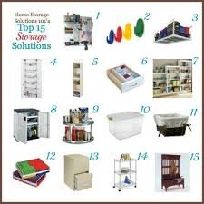 Home Storage Solutions 101 Organized Home Storage Store For Home Storage Solutions 101 Top 15 Picks