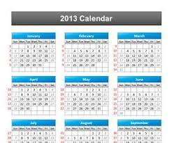 free calendar powerpoint templates free ppt u0026 powerpoint
