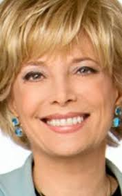 pictures of leslie stahl s hair author events free library