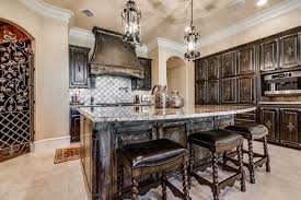 granite island kitchen 37 gorgeous kitchen islands with breakfast bars pictures