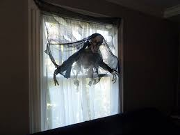halloween window decoration ideas u2022 halloween decoration