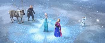 future frozen revealed abc special disney insider